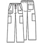 Men's Youtility Drawstring Cargo Pant