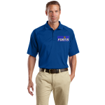 FORTIS LOGO'D CornerStone® - Select Snag-Proof Tactical Polo CS410