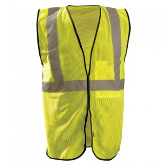 Five-Point Breakaway Vest