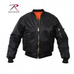 Rothco Reversible Flight Jacket